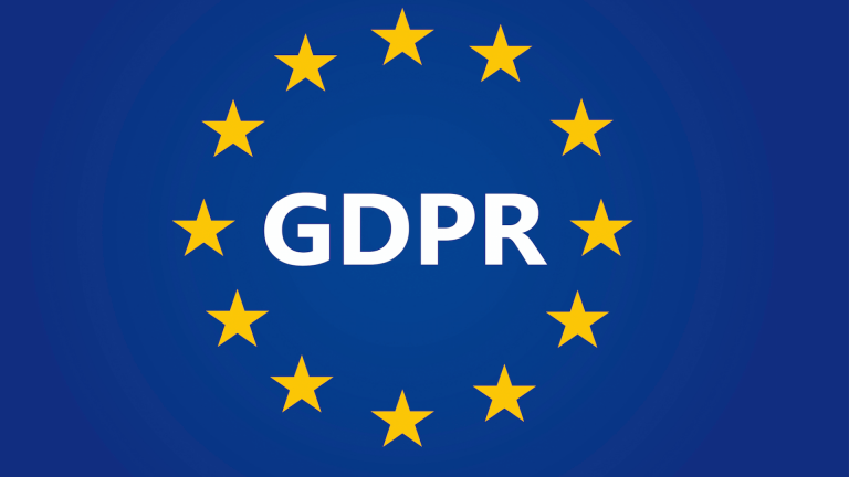 GDPR- The General Data Protection Regulation