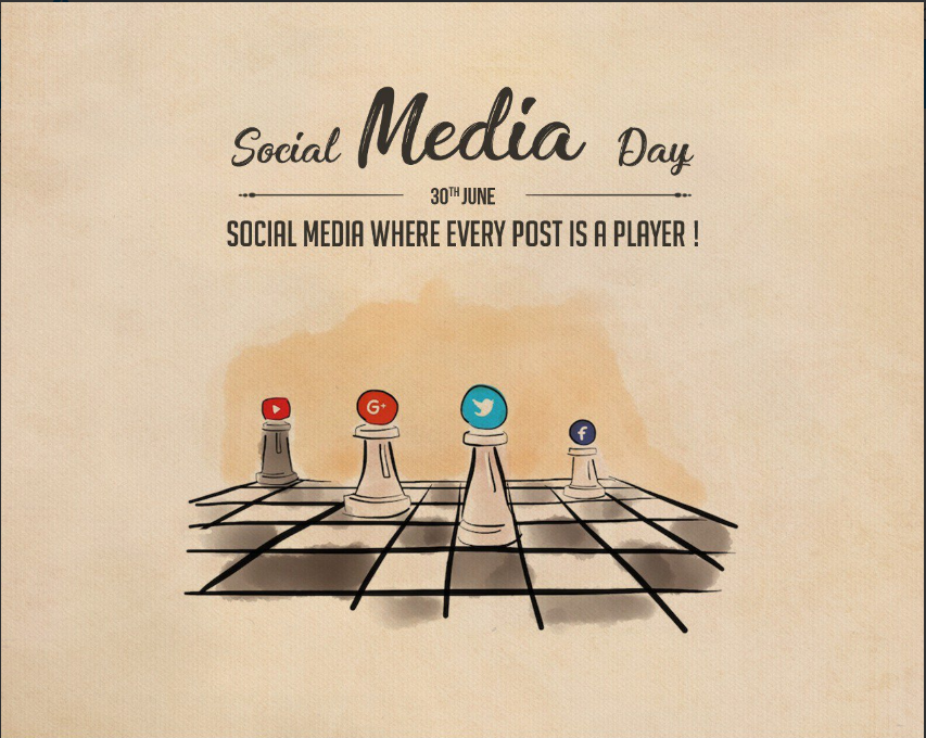 Social Media Day 2018